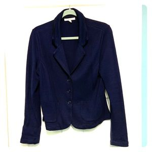 Cabi Blue Breakthrough Jacket